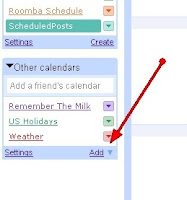 keep the whole family organized with Google Calendar
