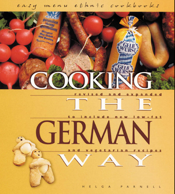 german+way - FREE DOWNLOAD COOKBOOK E-BOOKS @ MY RECIPES COLLECTION - Public Domain Download