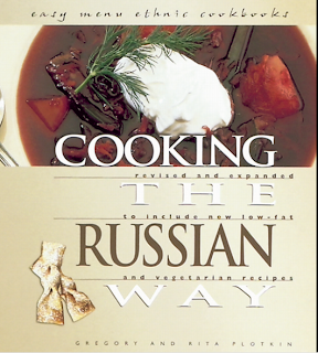 russian+way - FREE DOWNLOAD COOKBOOK E-BOOKS @ MY RECIPES COLLECTION - Public Domain Download