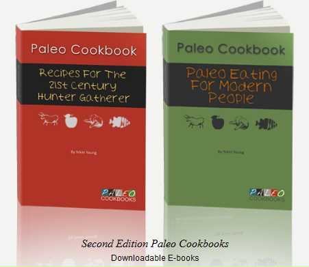 Paleo Cookbooks
