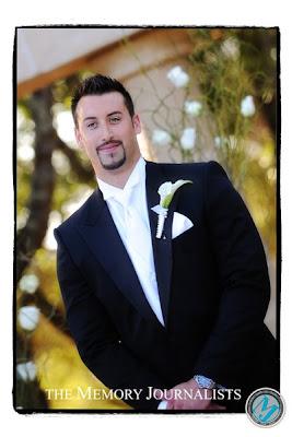 David Girard Vineyard Wedding Photos 11