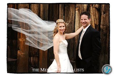 Coloma Country Inn Wedding Photos
