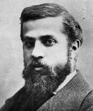 Antonio Gaudi