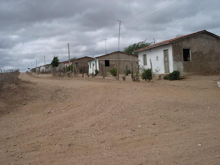 Assentamento Dom Hélder Câmara\Girau do Ponciano\AL