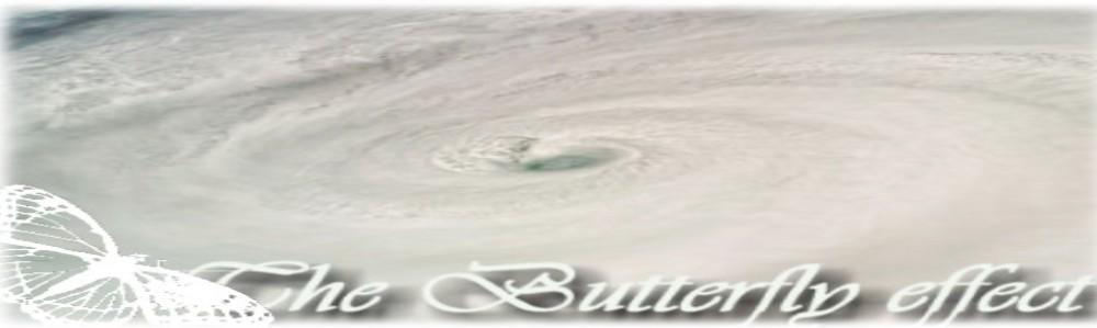 Butterflies & Hurricanes