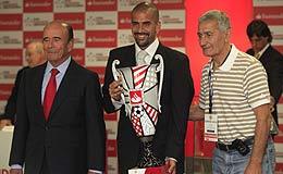 Mejor Jugador de la Copa Libertadores 2009