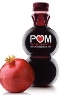 pomegranate juice companies