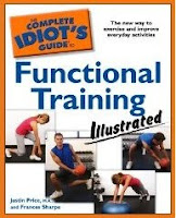 Complete Idiot's Guide to Functional Training review,exercise books