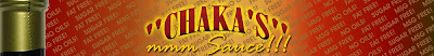 Chaka's Mmm Sauce Review