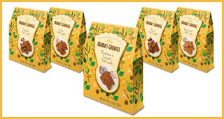 mama's goodies nut brittles giveaway