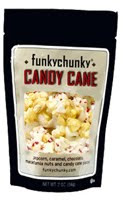 funky chunky review