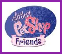 littlest pet shop friends review