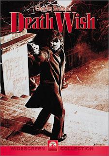 El justiciero de la ciudad dirigida por Michael Winner