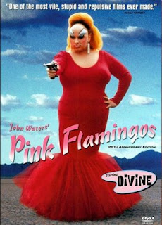 Pink Flamingos dirigida por John Waters
