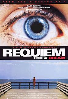 Réquiem por un sueño dirigida por Darren Aronofsky