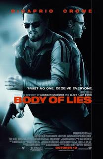Red de mentiras dirigida por Ridley Scott