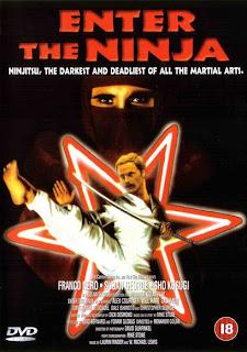 La Justicia del ninja dirigida por Menahem Golan