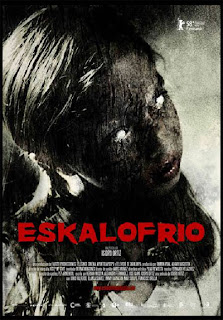 Eskalofrío dirigida por Isidro Ortiz