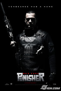 Punisher War Zone dirigida por Lexi Alexander