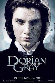 Dorian Grey poster