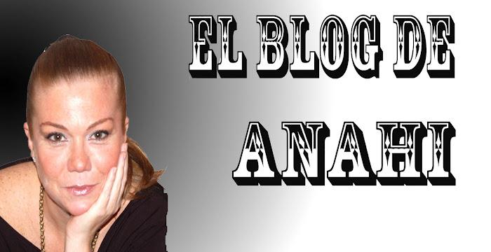 EL BLOG DE ANAHI