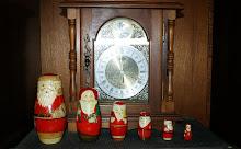 Time for Santa