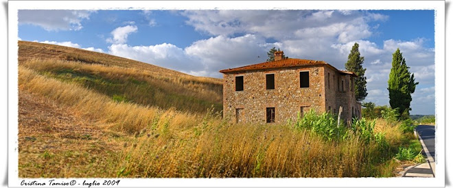 Panoramica - Chianni (PI)