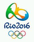 A Marca das Oímpíadas 2016