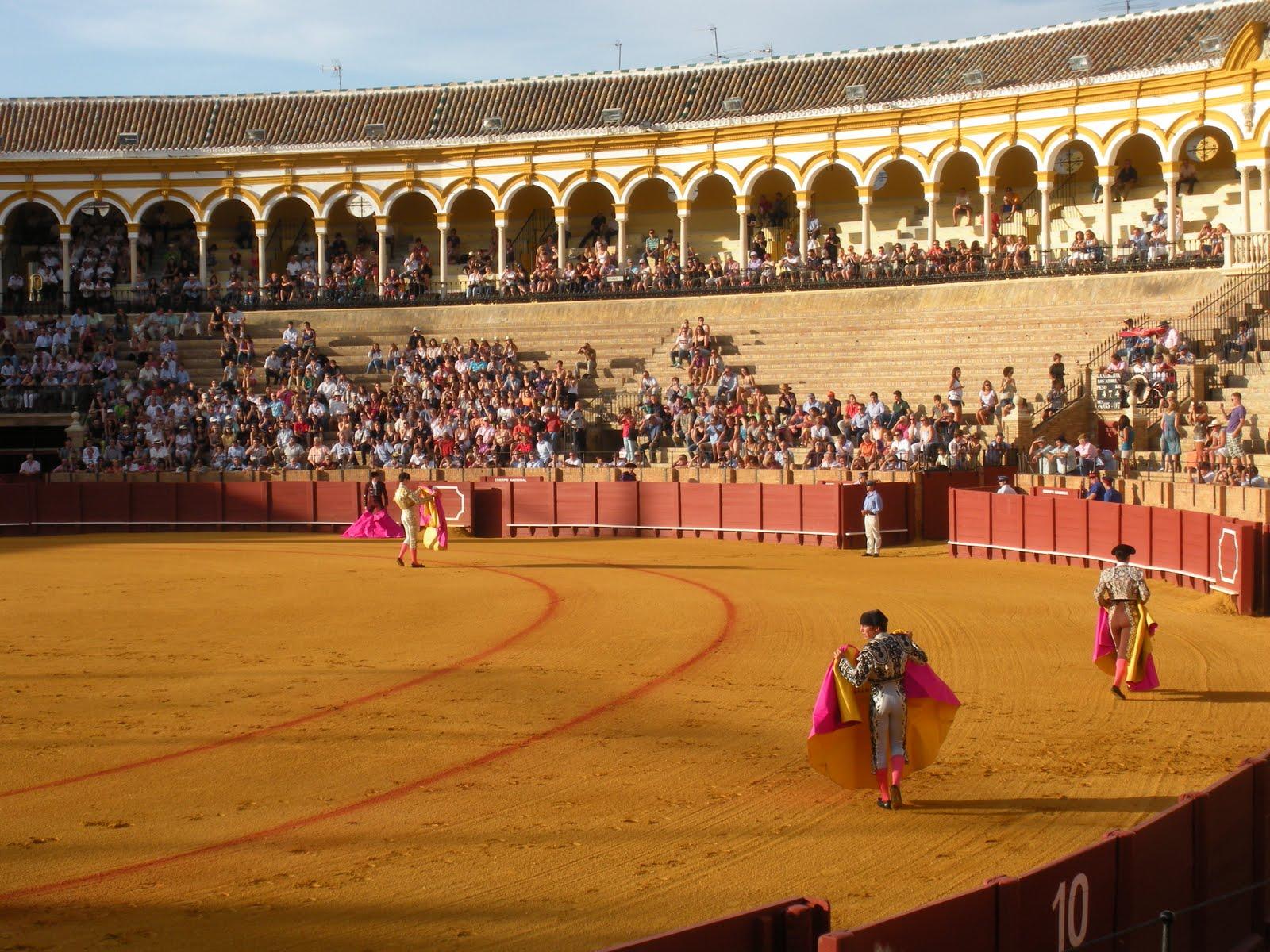 Plaza de Toros de la Maestranza, sevilla에 대한 이미지 검색결과