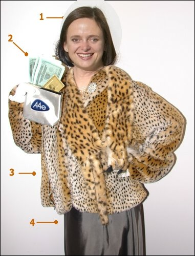 Emma Harrison - 2008 Sunday Times Rich List