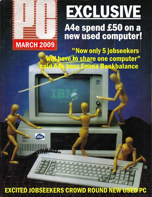 A4e Computer News 2009