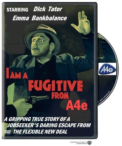 I Am A Fugitive From A4e