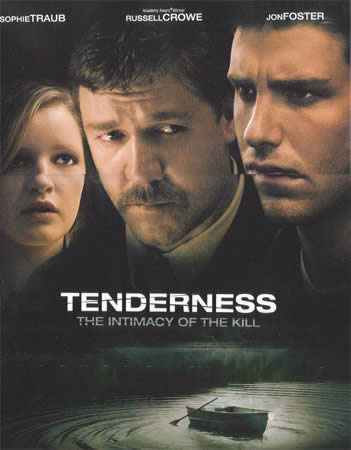 Tenderness affiche