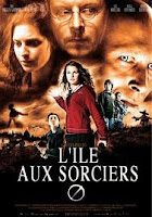 L'ile aux sorciers