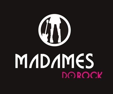 MADAMES DO ROCK