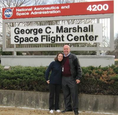 NASA Marshall