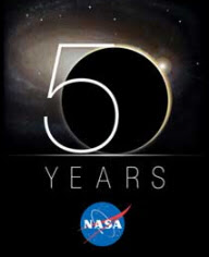 NASA 50th Anniversary 2008