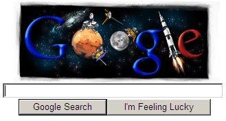 NASA Google