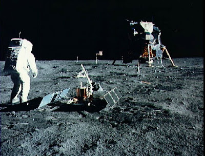 Lunar Surface Experiments