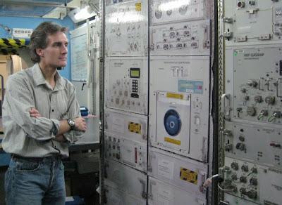 ISS Simulator