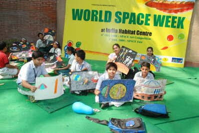 World Space Week 2009