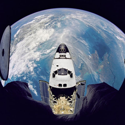 Final Flight of Space Shuttle Atlantis