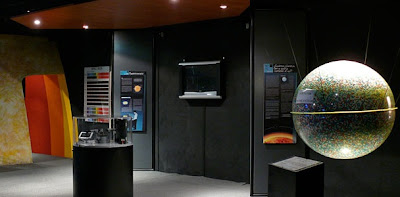 Chile Museum of Science and Technology
