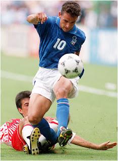 1993 roberto baggio - photo #27