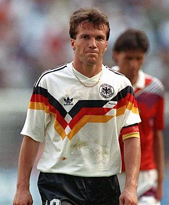 Lothar Matthaus14