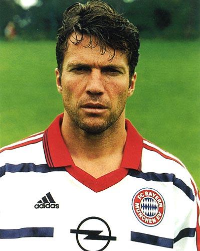 Lothar Matthaus15