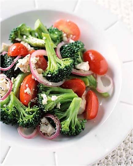 Living Diet