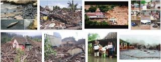 photo dan gambar bencana alam: banjir,tsunami,gunung meletus,gempa bumi