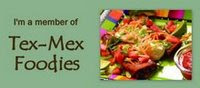 Tex-Mex Foodies!