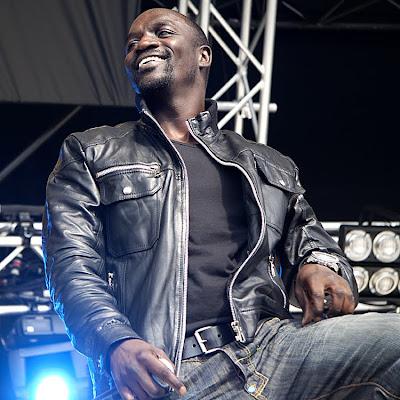 Sarah DeVenne Photography Akon